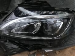 Фара левая для Mercedes Benz C-Klasse W205 2013> Mercedes Benz C-Klass