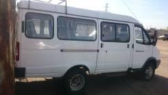 ГАЗ 32217, 2011
