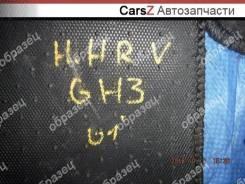 Коврики комплект HONDA HR-V
