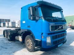 Volvo FM13. Вольво ФМ 13 тягач 6x2, 2010 г, МКПП, ндс, 12 780куб. см., 18 748кг., 6x2