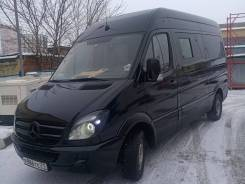 Mercedes-Benz Sprinter, 2007