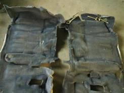 Ковровое покрытие Nissan Terrano TR50