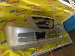 Бампера передние Mitsubishi EK Classic