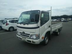 Toyota ToyoAce. Toyota toyoace, 3 000 куб. см., 1 500 кг., 4x2. Под заказ