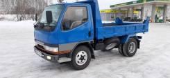 Mitsubishi Fuso Canter. Продать грузовик митсубиси кантер, 4 200куб. см., 3 000кг., 4x2