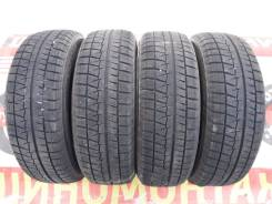 Bridgestone Blizzak Revo GZ. всесезонные, б/у, износ 5%