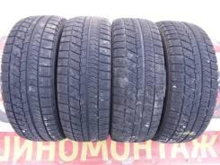 Bridgestone Blizzak VRX. всесезонные, б/у, износ 10%