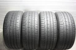 Pirelli P Zero. летние, 2017 год, б/у, износ 10%