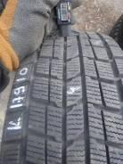 Dunlop DSX. зимние, без шипов, 2005 год, б/у, износ 10%. Под заказ