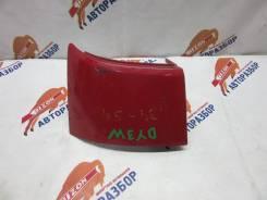 Накладка на фару Mazda Demio DY3W, ZJVE