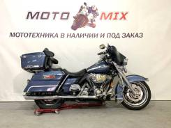 Harley-Davidson Road King FLHR. 1 450 куб. см., исправен, птс, без пробега
