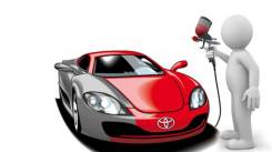 Кузовной ремонт, покраска автомобиля