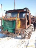 АТЗ ТТ-4. Продаётся трактор ТТ-4, 115 л.с.
