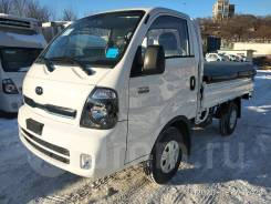 Kia Bongo III. Новая модель. KIA Bongo III 4WD c механическим ТНВД, 2 695куб. см., 1 200кг., 4x4