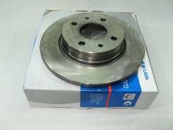 Диск тормозной передний ВАЗ 2108 АвтоВАЗ 21080-3501070-00