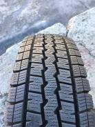 Dunlop. всесезонные, 2018 год, б/у, износ до 5%