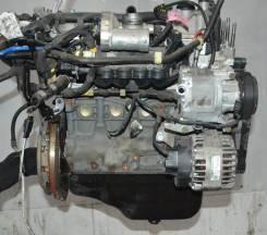 Двигатель FIAT 188A4000 1.2 литра Punto Stilo Doblo Palio Siena