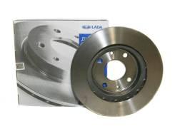 Диск тормозной передний! ВАЗ 2110-2112/1117-1119/2190 R13