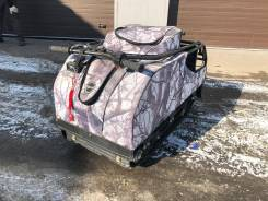 Baltmotors Snowdog. исправен, без псм, с пробегом. Под заказ