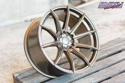 NEW! Shogun S10 R18 9.0J ET30 5*100/114.3 (S092)