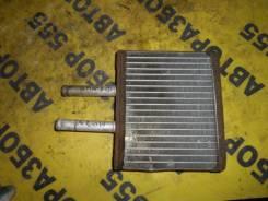 Радиатор отопителя. Mazda Demio, DW, DW3W, DW5W