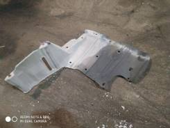 Защита двигателя левая Toyota Carina/Corona/Nadia/Ipsum T21