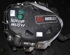 Двигатель FIAT 312А2000 0.9 литра твин турбо на FIAT 500 Panda III