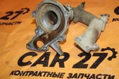 Патрубок системы охлаждения. Toyota: Carina, Celica, Sprinter, Corolla Spacio, Corona, Caldina, Sprinter Carib, Corolla, Carina E 7AFE