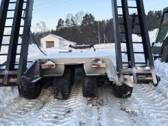 Чмзап 83981. Продаётся трал 40 тонн, 40 000кг.