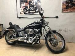 Harley-Davidson Softail Deuce, 2003