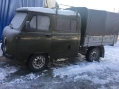 УАЗ-33094 Фермер. УАЗ фермер, 2 400куб. см., 2 000кг., 4x4