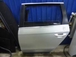 Дверь задняя левая Volkswagen Passat B6 2009
