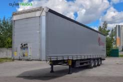 Schmitz S.CS. Schmitz Cargobull SCS24 Standart Curtainsider Volume_WOOD [CAT:250884], 39 000кг.