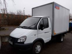 ГАЗ ГАЗель Бизнес. Продается Газель Бизнес, 2 690куб. см., 980кг., 4x2