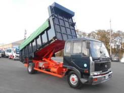 Nissan Diesel Condor. Nissan ud condor, 9 200куб. см., 5 000кг., 4x2. Под заказ