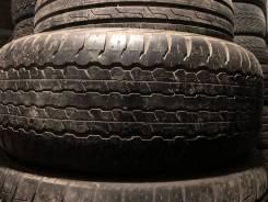 Dunlop Grandtrek AT25. летние, б/у, износ 70%