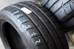 Bridgestone Ecopia EX20. летние, б/у, износ 10%