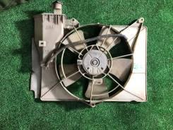 Диффузор радиатора Toyota Probox NCP55 1NZFE
