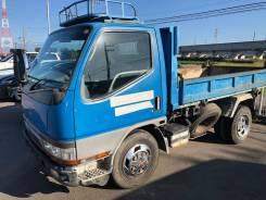 Продам грузовик Mitsubishi Canter по запчастям