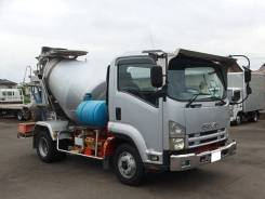 Isuzu Forward. миксер, 7 000 куб. см., 2 500,00 куб. м. Под заказ