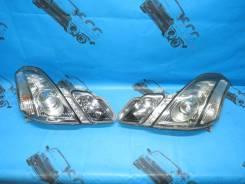 Фара. Toyota Mark II Wagon Blit, GX110, GX115, JZX110, JZX115, GX110W, GX115W, JZX110W, JZX115W