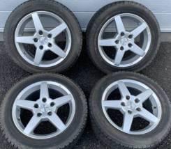 Отличные диски Valbrem на BMW. Made in Japan! Без пр РФ.