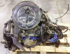 Двигатель в сборе. Mazda Scrum Mazda Capella, GV6V, GV8W, GVER, GVFR, GVFV, GVFW, GD6P, GD8A, GD8B, GD8P, GD8R, GD8S, GDEA, GDEB, GDEP, GDER, GDES, GD...