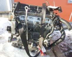 Двигатель 4B11 Mitsubishi Lancer 10 2.0 150 л/с