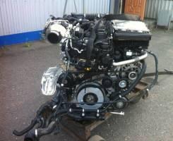 Двигатель 654920 Mercedes E-class W213 2.1 TDI