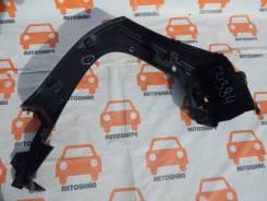 Накладка багажного отделения Volkswagen Polo, седан 2010-2018 [6R6867762]