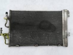 Радиатор кондиционера Opel Astra H 2004-2015 [93178958]