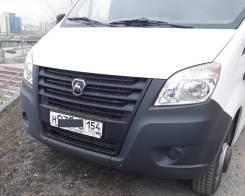 Бампер передний на ГАЗель NEXT / Некст Оригинал Новый