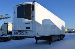 Schmitz S.KO. Schmitz Cargobull SKO 24/L - FP 60 ThermoKing SLXe300 [CAT:163584], 39 000кг.