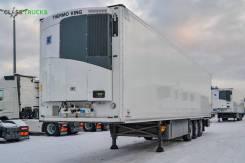 Schmitz S.KO. Schmitz Cargobull SKO 24/L - FP 60 ThermoKing SLXe300 [CAT:163557], 39 000кг.